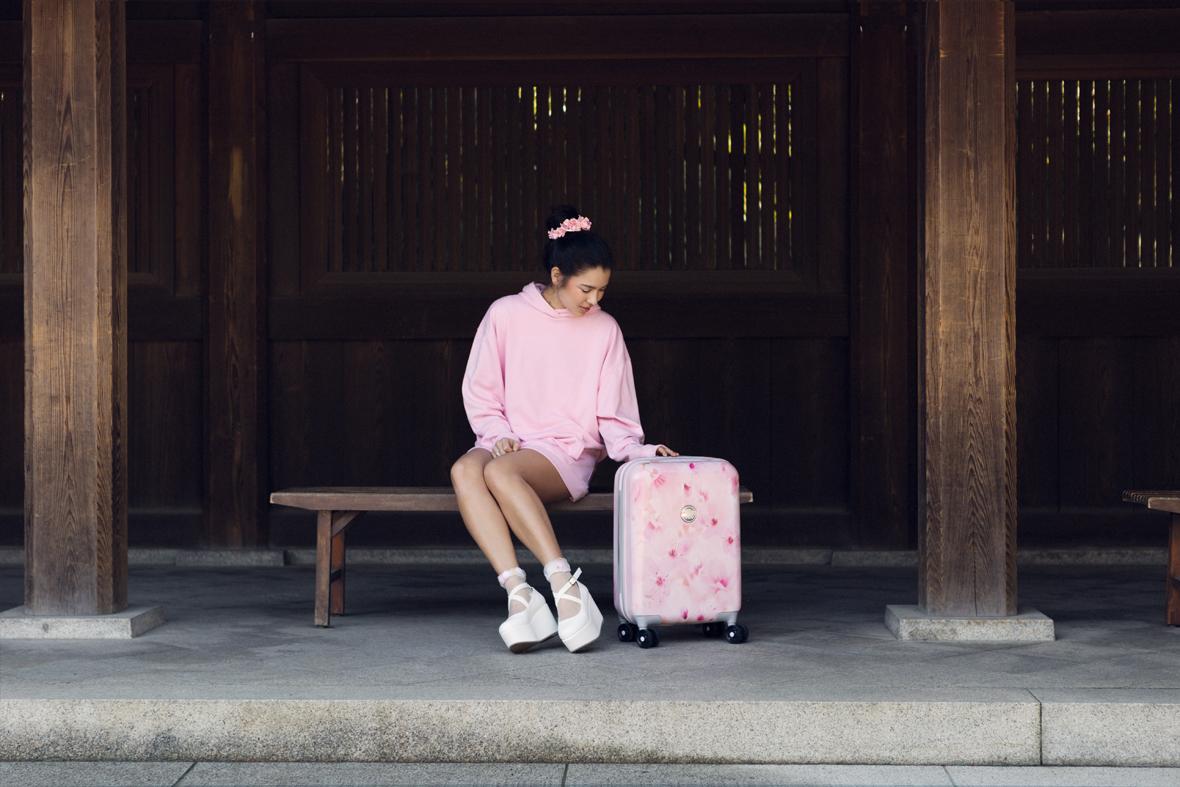 Hé lộ 5 địa chỉ mua vali xịn chuẩn cần đến sắm ngay đợt cận Tết