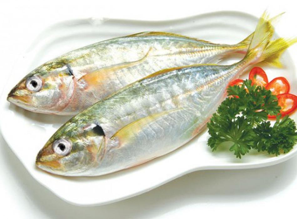 cá bạc nấu ngót ngon