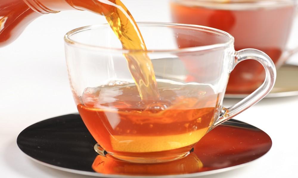 cách làm hồng trà sủi bọt