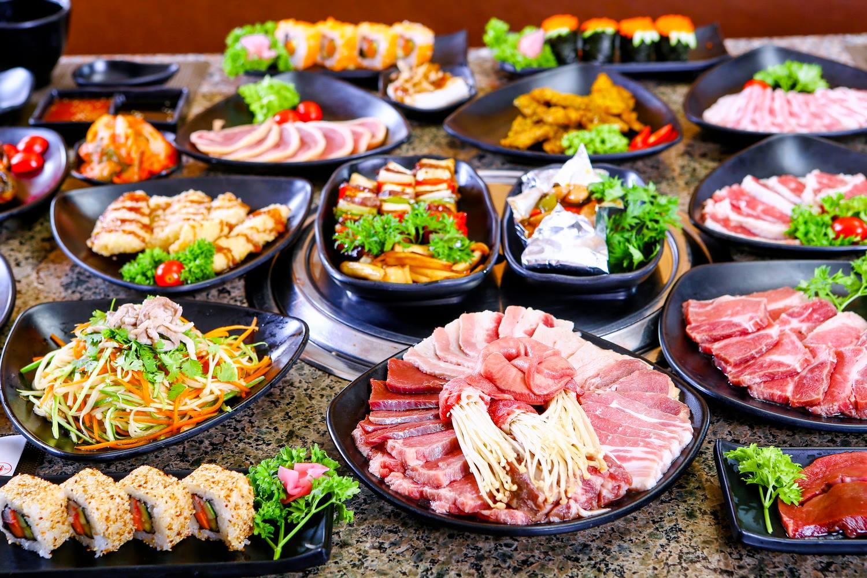 Quán nướng ngon ở Hà Nội