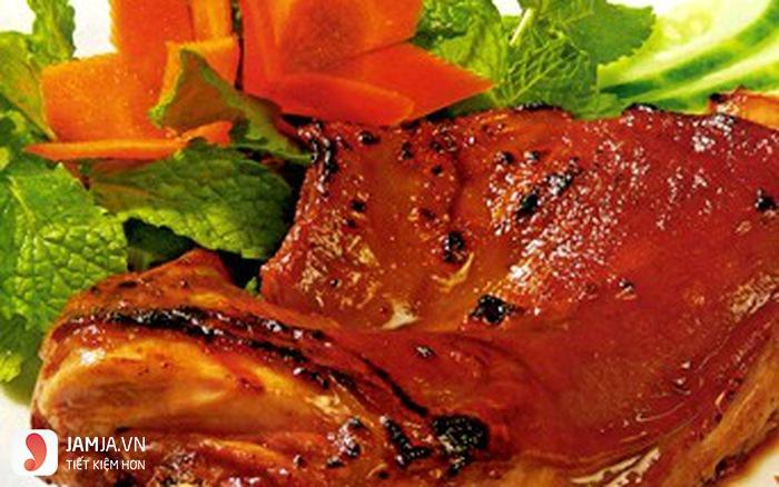 Cách nấu thịt thỏ roti