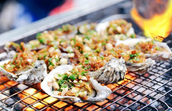 Địa chỉ nướng hải sản ngon hấp dẫn-3