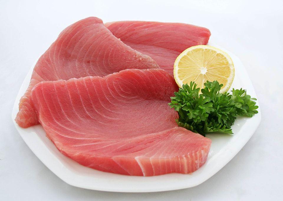 đôi nét về cá ngừ đại dương