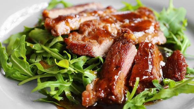 Kết quả hình ảnh cho các món từ thịt sấn mông