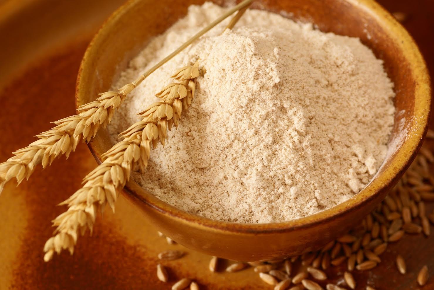 Cách làm ruột heo với bột mì