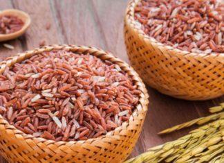 cách nấu cháo gạo lứt bằng nồi cơm điện