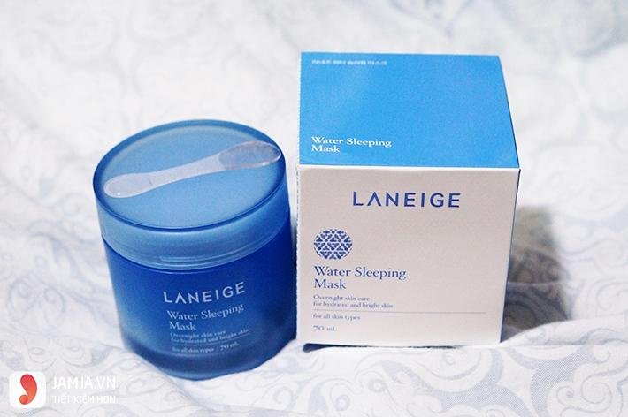 Review Laneige Water Bank Gel Cream-4