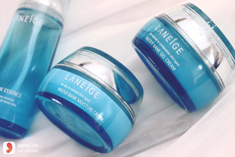 Review Laneige Water Bank Gel Cream-3