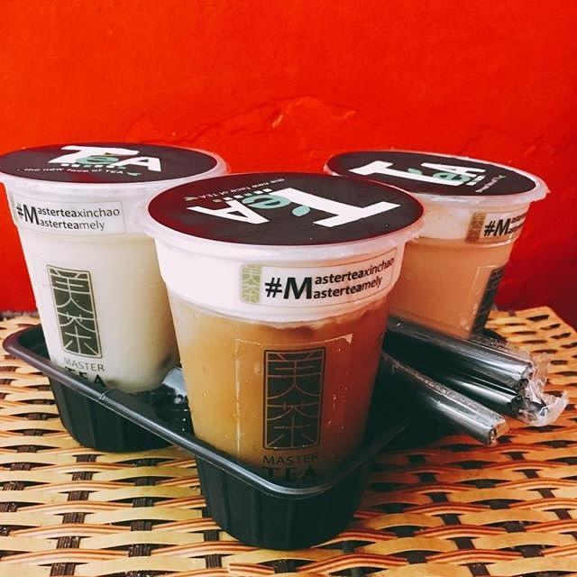 menu trà sữa master tea-10