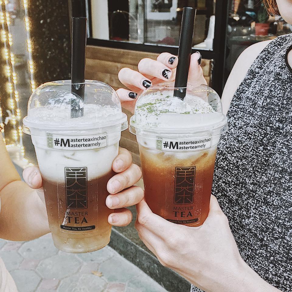 Master Tea thương hiệu trà sữa vì sức khỏe-3