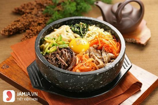 Cách làm cơm trộn Hàn Quốc-4