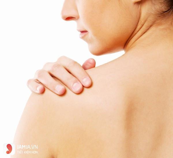 Hướng dẫn cách thoa kem dưỡng da body đúng cách - Quán xá