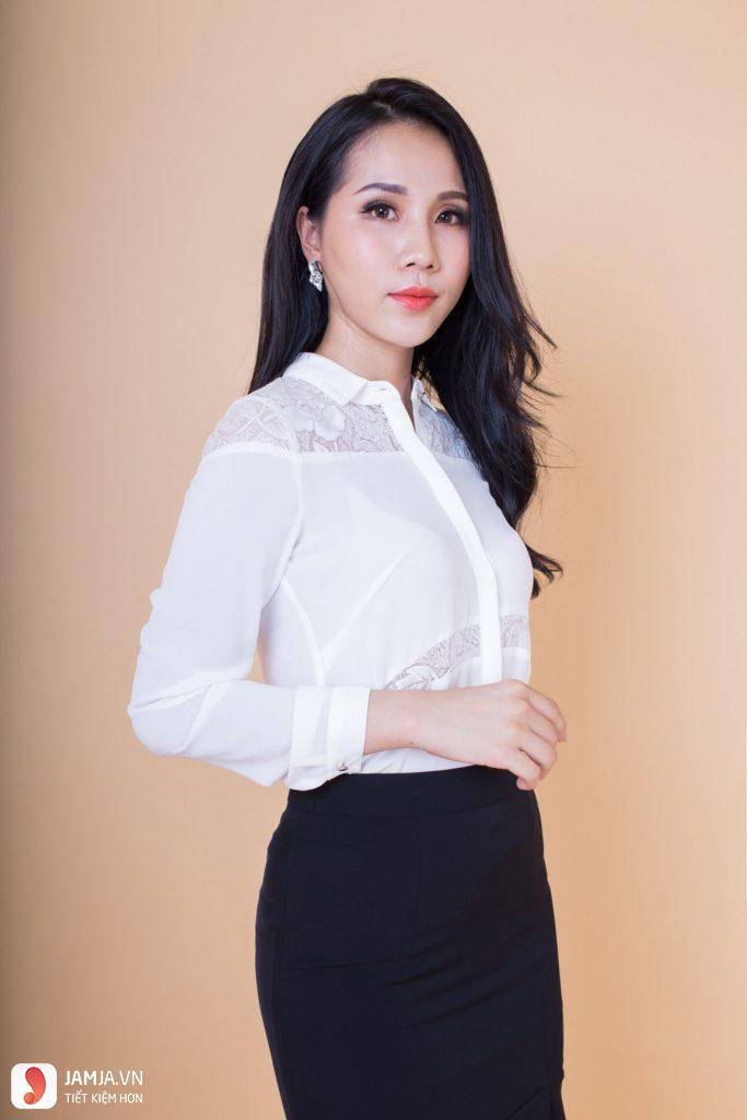 35+ ý tưởng phối đồ xinh như gái Hàn mà nàng nào cũng nên ...