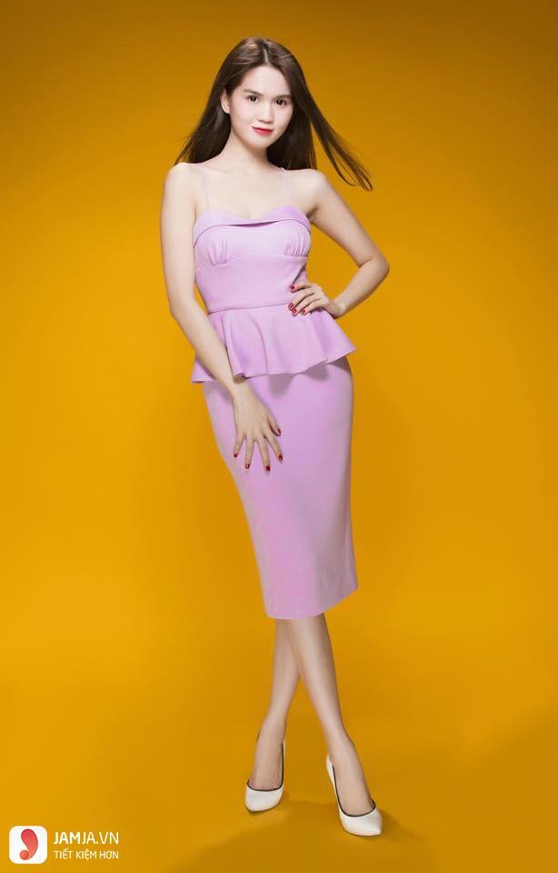 Cách phối đồ đẹp với áo sơ mi điệu đà và chân váy ngắn ...