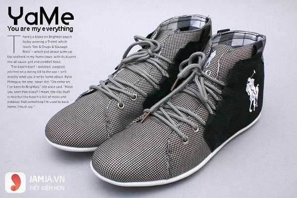 Website shop giày dép online đẹp uy tín ở TPHCM