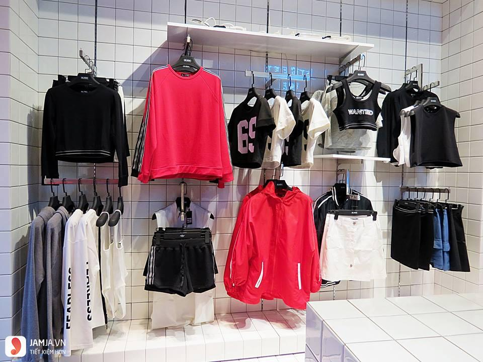cách kinh doanh quần áo hiệu quả
