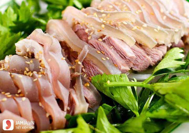 Cách chế biến món thịt bê hấp sả-4