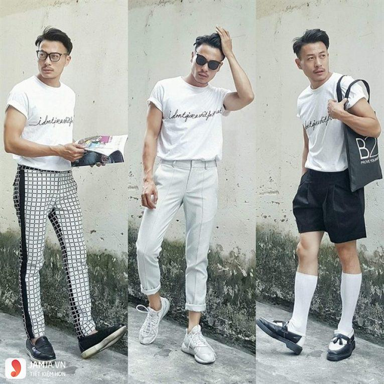 B21 Fashion For Men