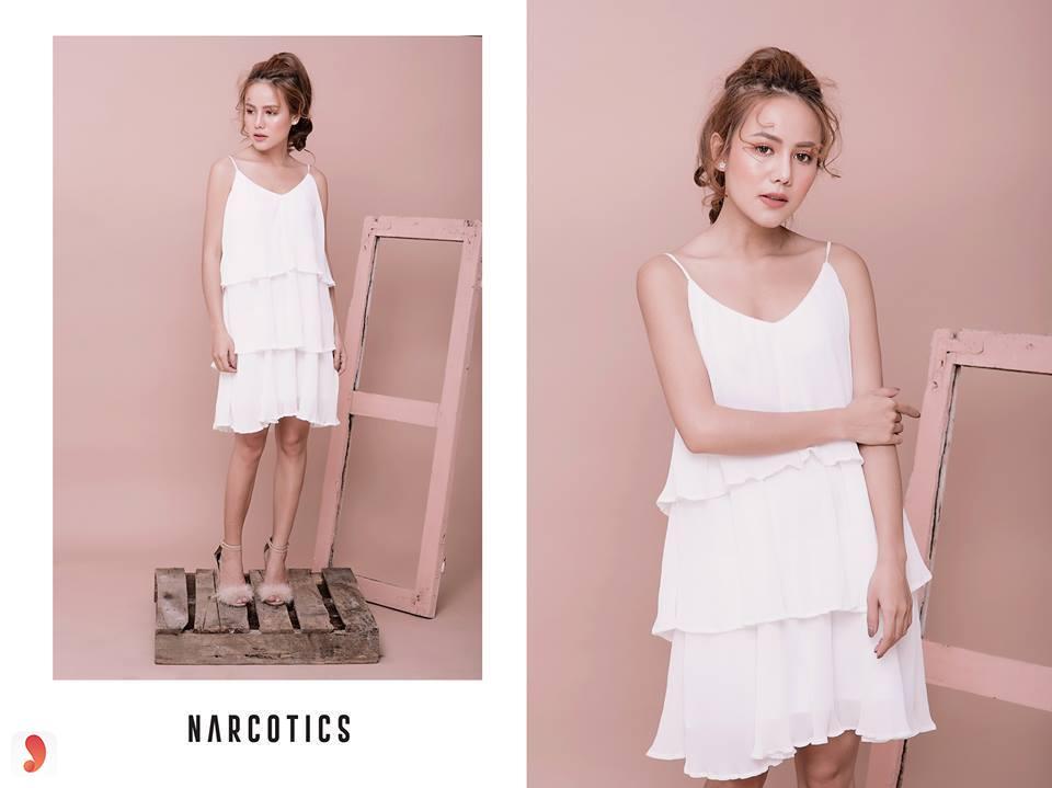 Narcotics Fashion- shop đầm đẹp ở lên văn sỹ
