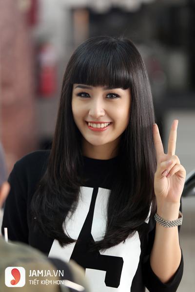 tóc đen dài thẳng đẹp4