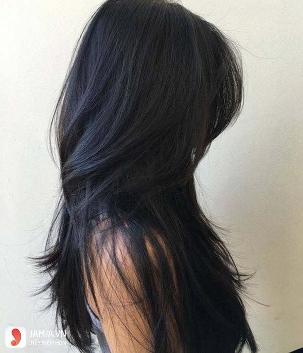 tóc đen dài xoăn đẹp-10