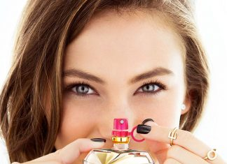 Nước hoa Victoria's Secret Sexy Little Things Noir Tease 14