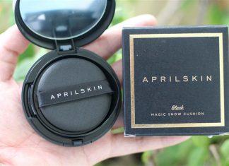 Phấn nước April Skin giá bao nhiêu?