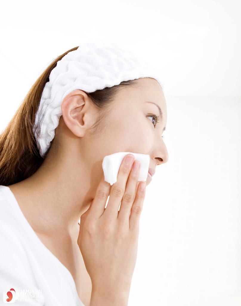 Các bước chăm sóc da của người Nhật 3
