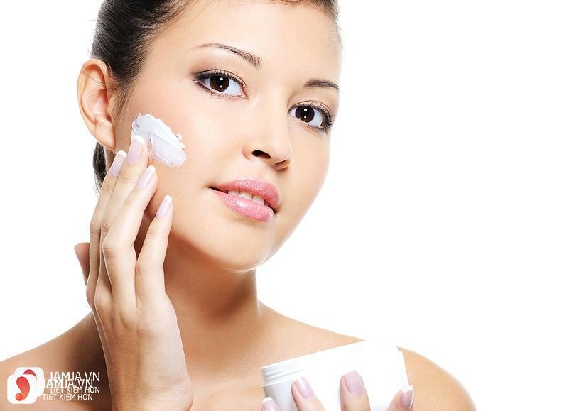 Các bước chăm sóc da của người Nhật 9
