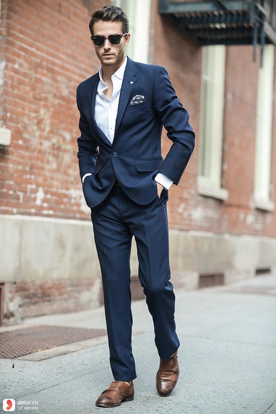 cách ăn mặc đẹp cho nam gầy 1