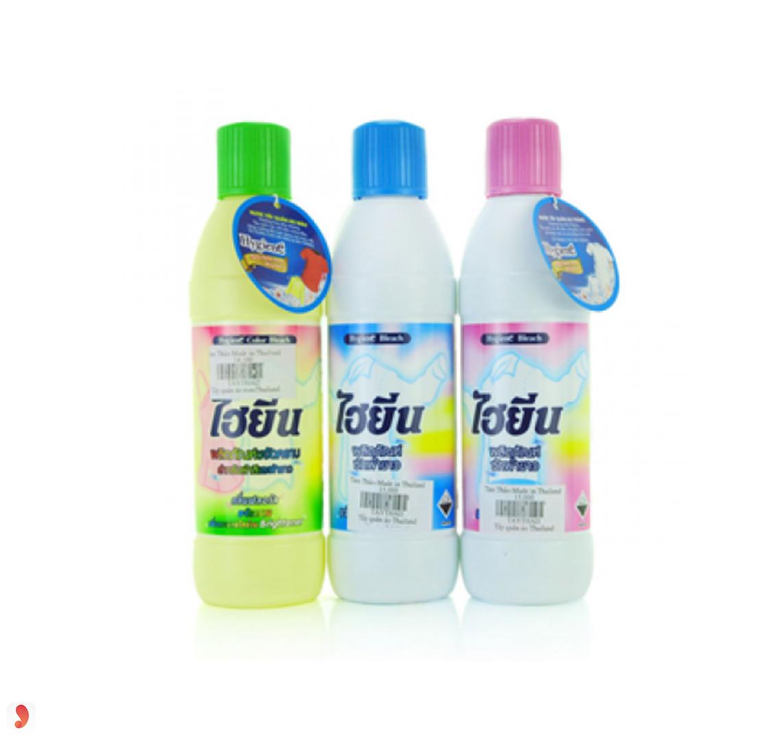 Thuốc tẩy trắng Hygiene 1