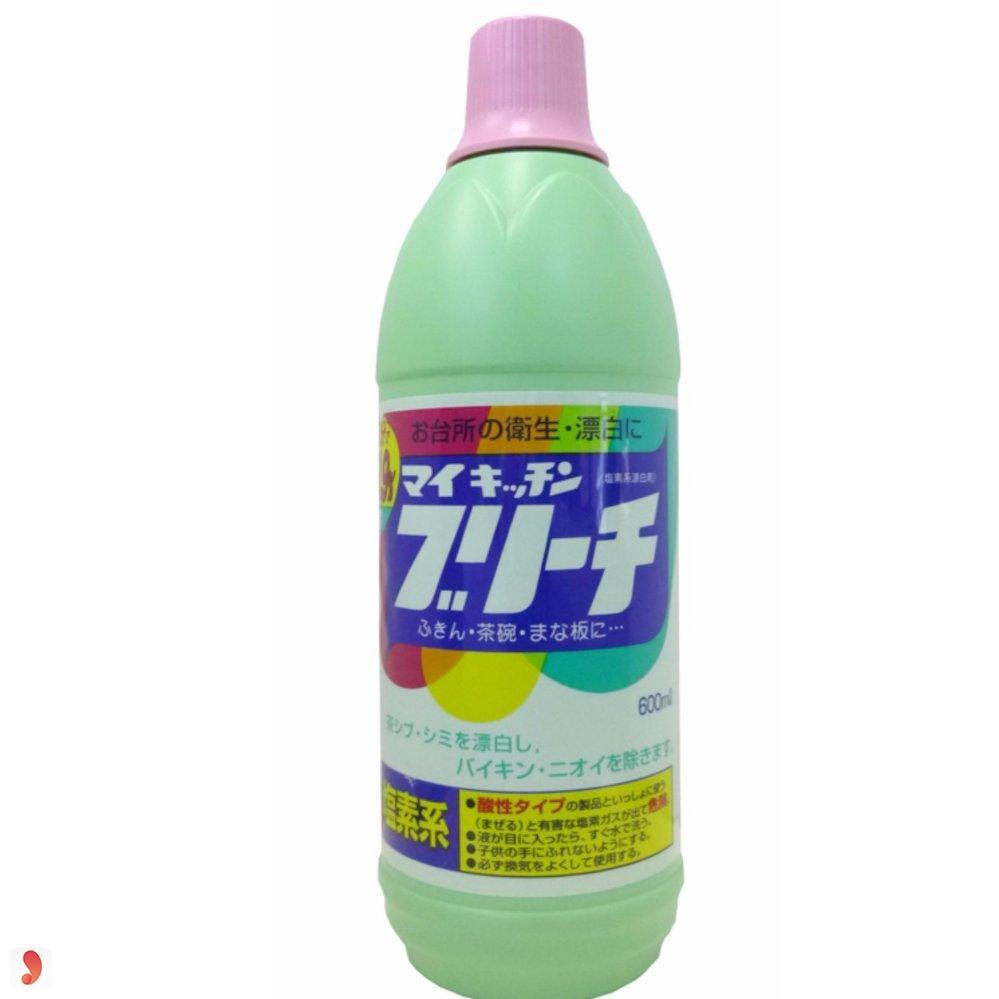 Thuốc tẩy trắng My Bleach Nhật Bản 1