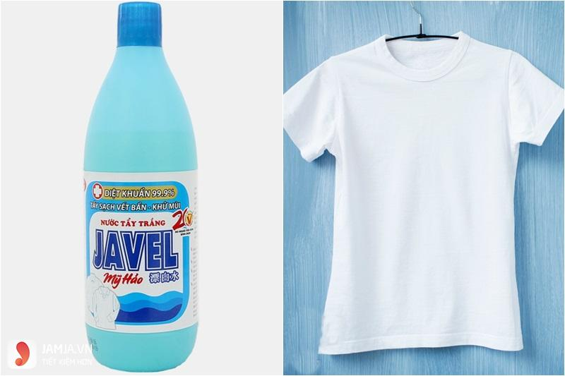 Thuốc tẩy trắng Janvel 2