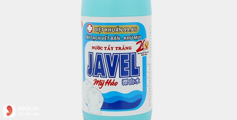Thuốc tẩy trắng Janvel