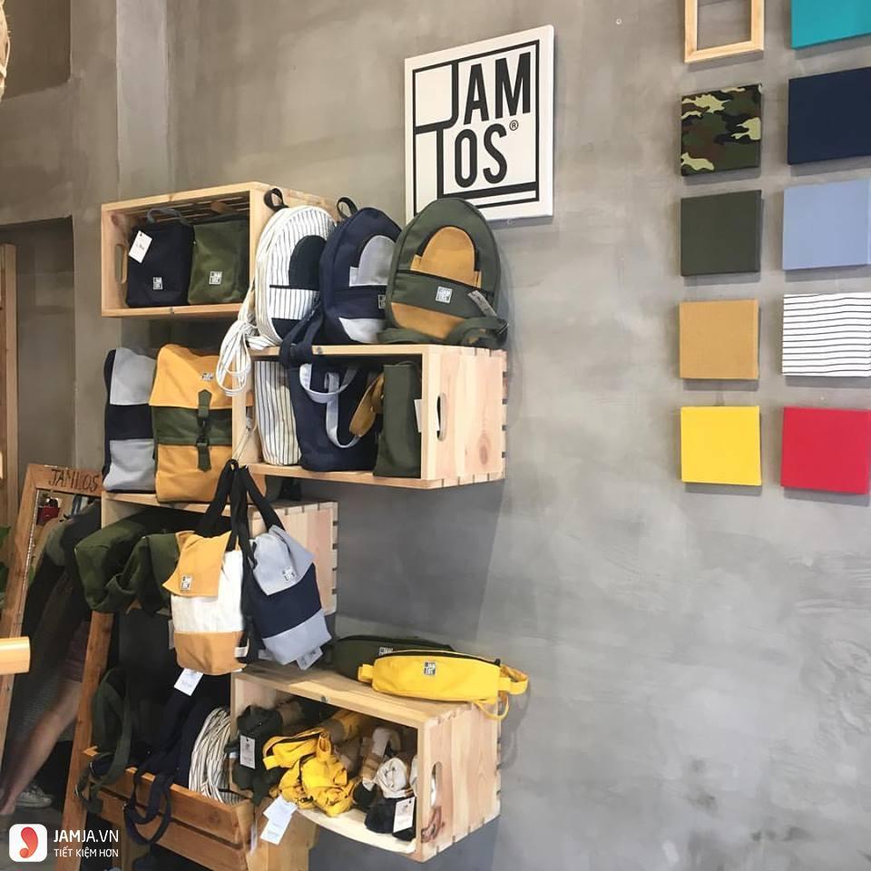 Tìm hiểu về cái tên JAMLOS 1