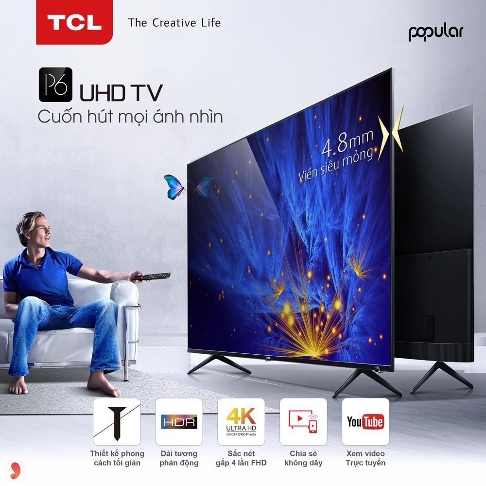 Tivi TCL có tốt không - 6
