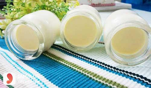 ủ sữa chua bằng cách phơi nắng 10