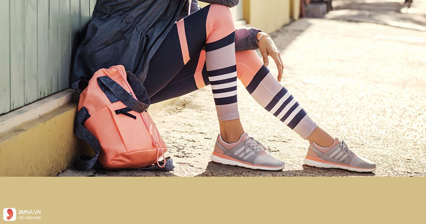 Giày adidas nữ chính hãng giá bao nhiêu 5