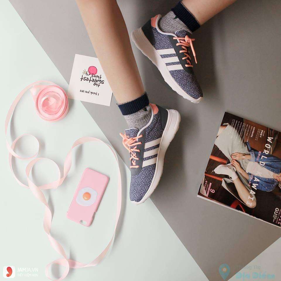 adidas neo vietnam nữ