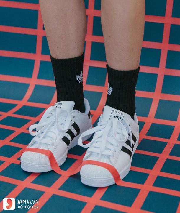thương hiệu adidas 1