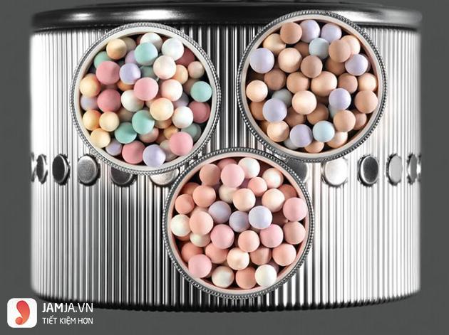 Guerlain Meteorites Pearls Of Powder 1