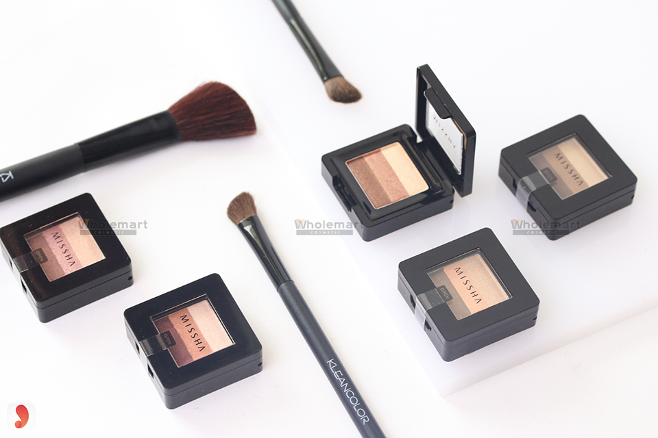 Missha Triple Shadow 3