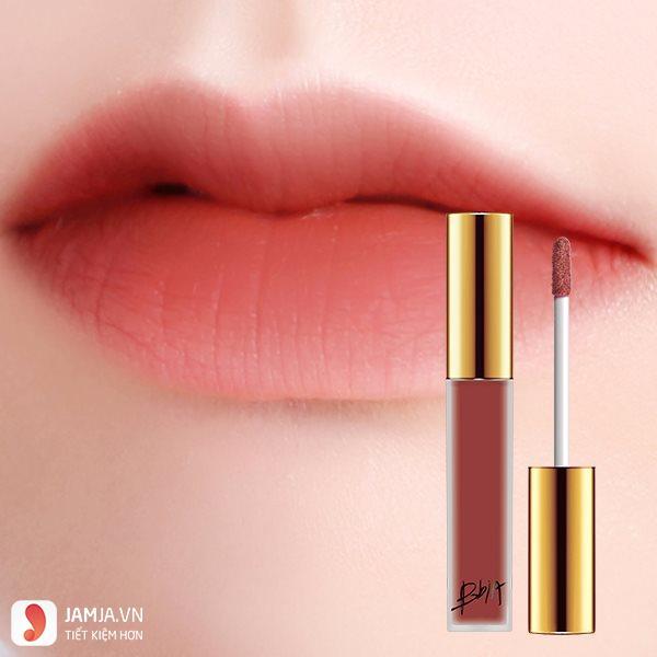 Ưu điểm son kemBbia Last Velvet Lip Tint Verson 3 Boss Series 6