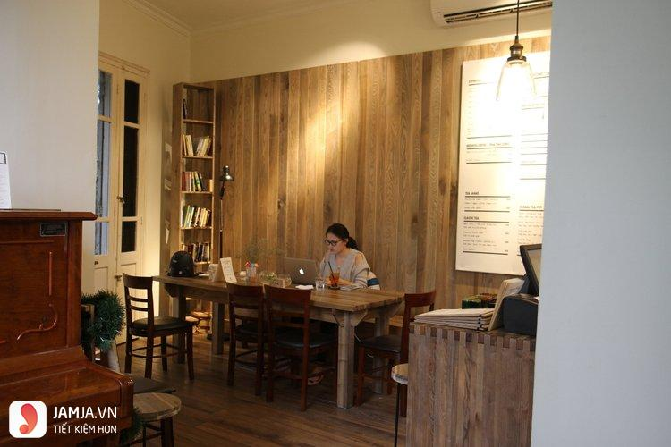 Tranquil Books & Coffee 2