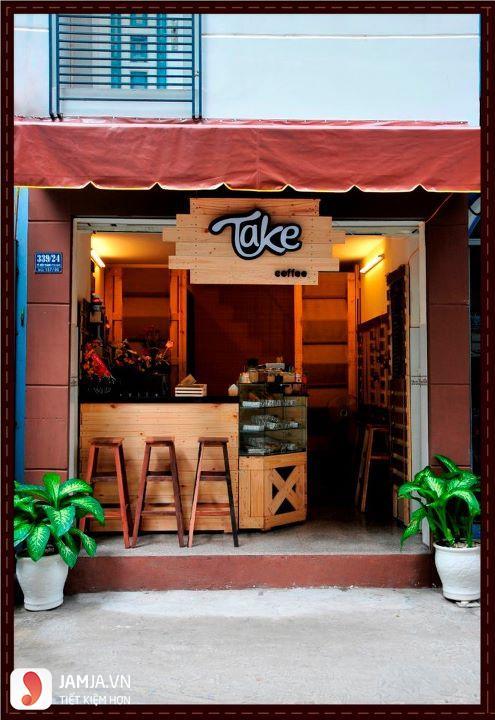 take coffe 1