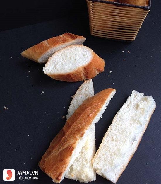 Cắt bánh mì