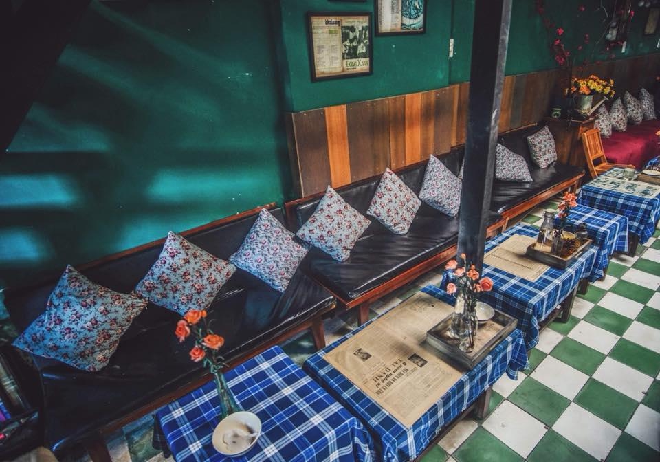 Cooku Nest Cafe 1