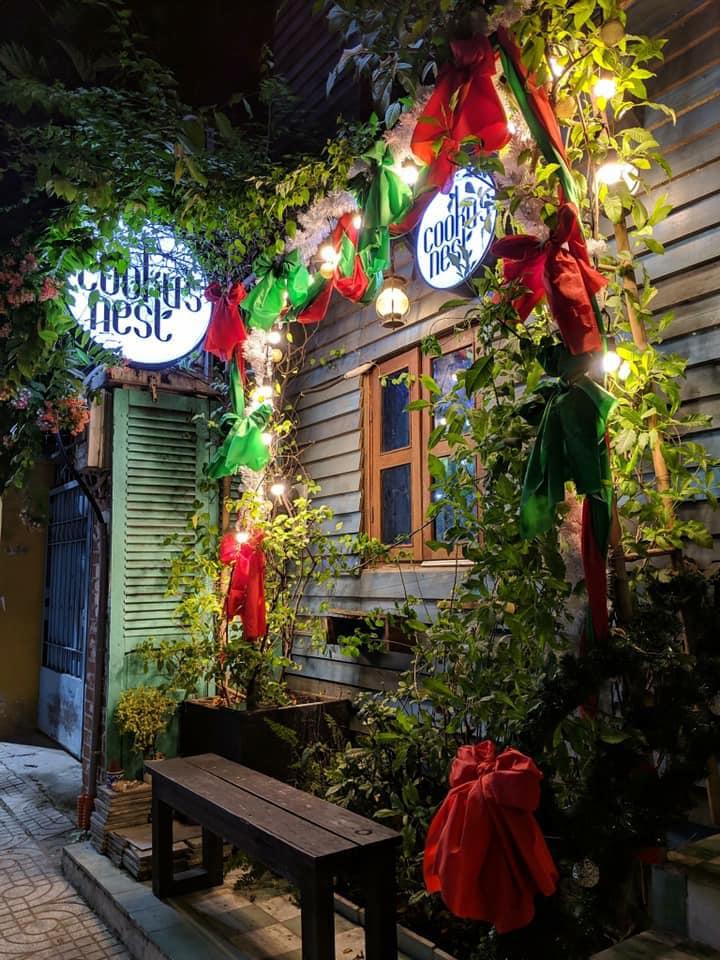 Cooku Nest Cafe