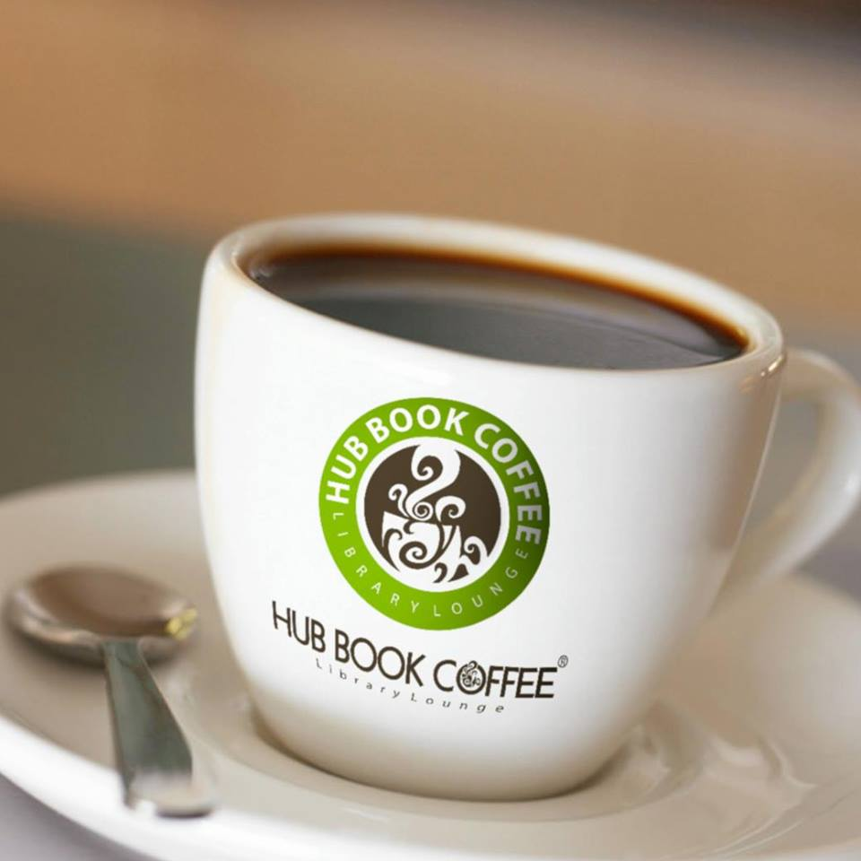 Hub Book Coffee 2