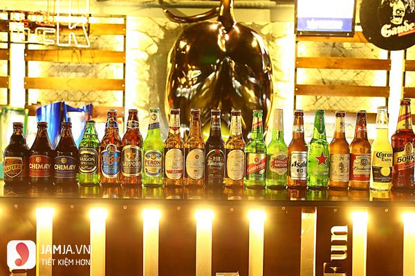 Kingdom Beer Club 1
